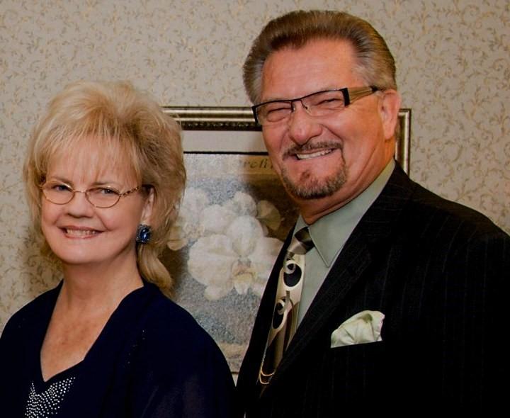 Evangelist Keith Barron