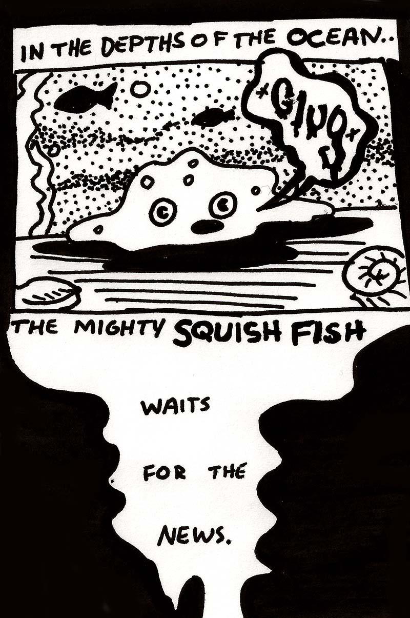 Squishfish