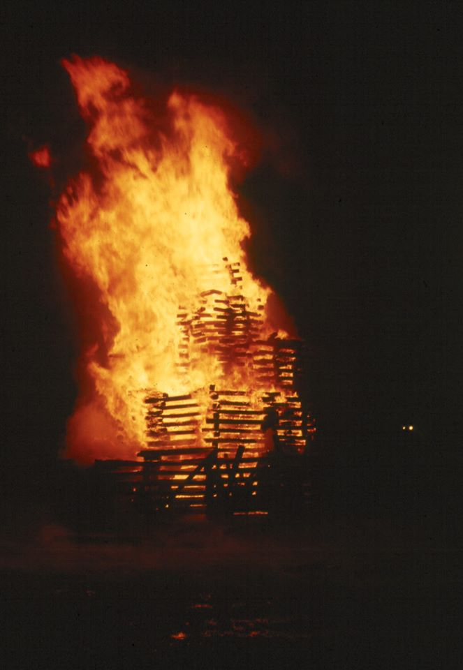 1977 Homecoming Bonfire.jpg