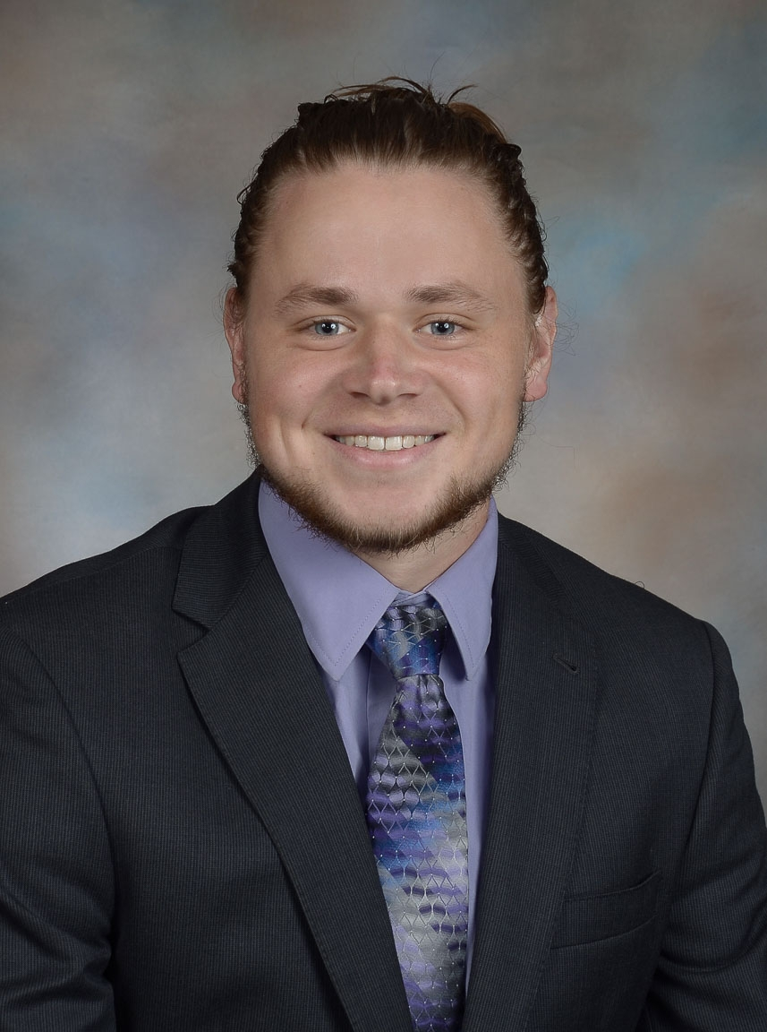 Cameron Metzger