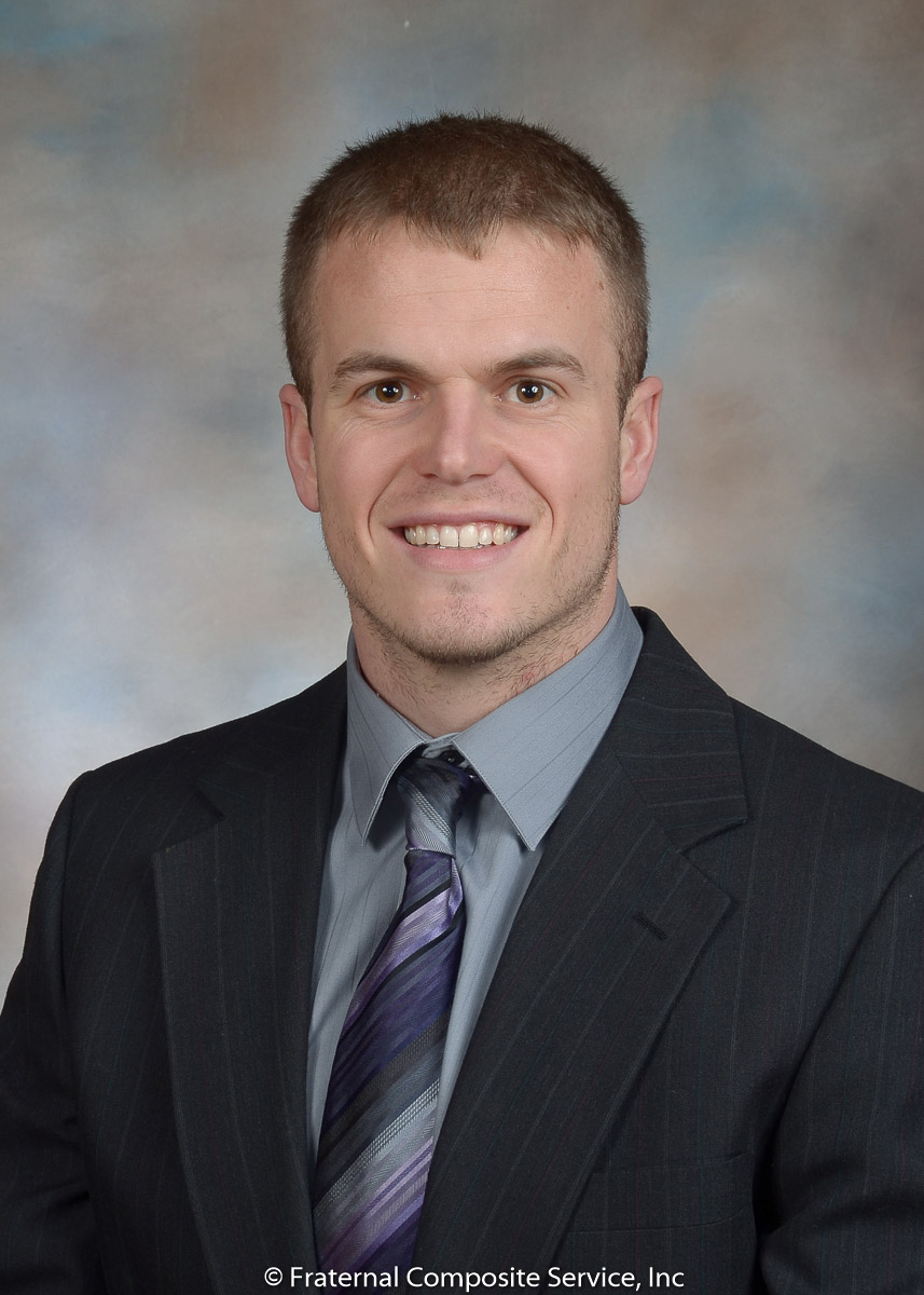 Zachary Murphy