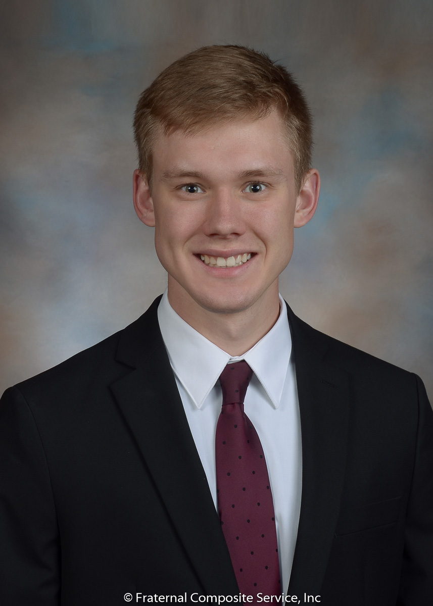Evan Bauer   Hometown:    Major:    Internships:    Sports:    About: