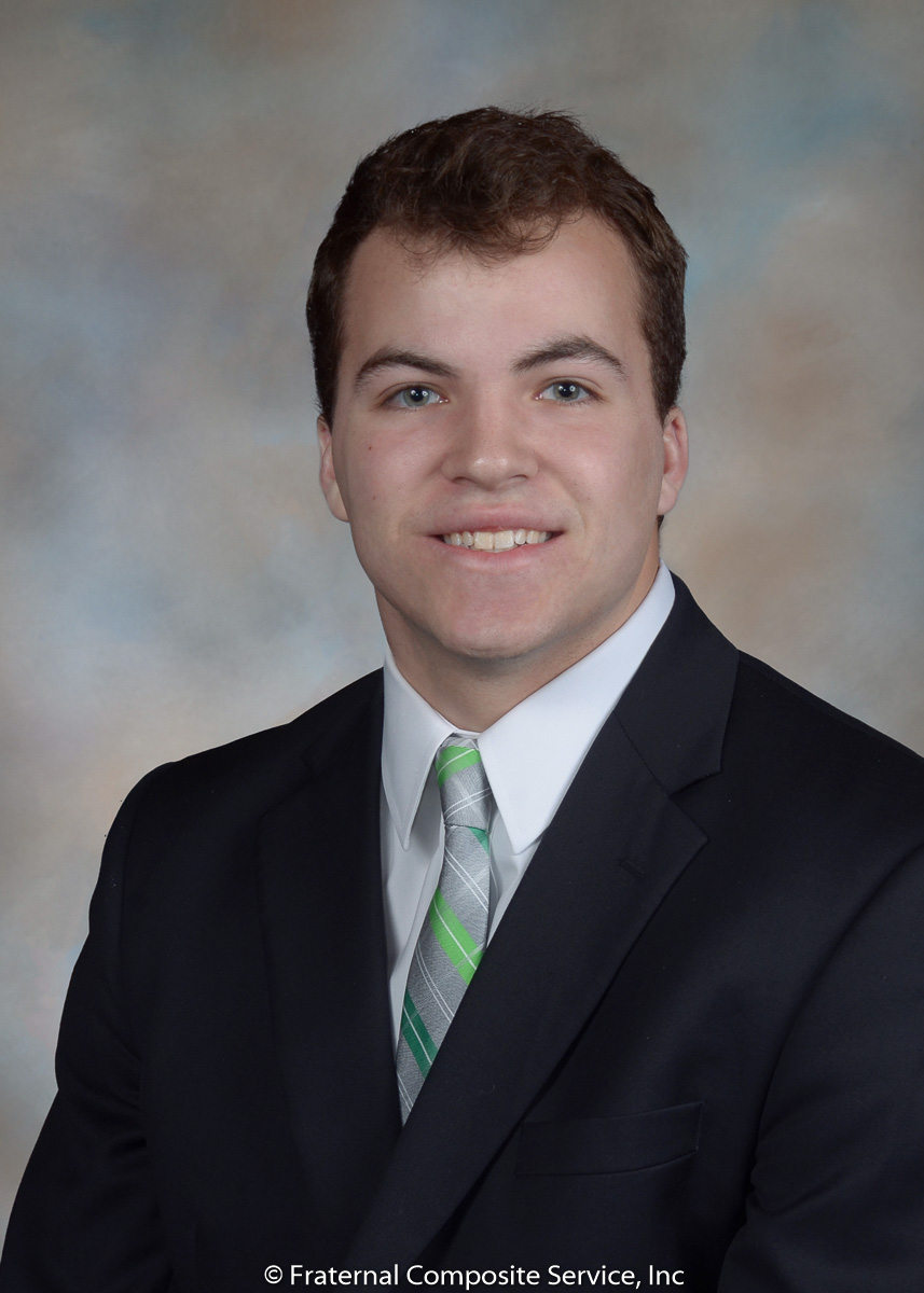 Kenneth Kowalski   Hometown:    Major:    Internships:    Sports:    About:
