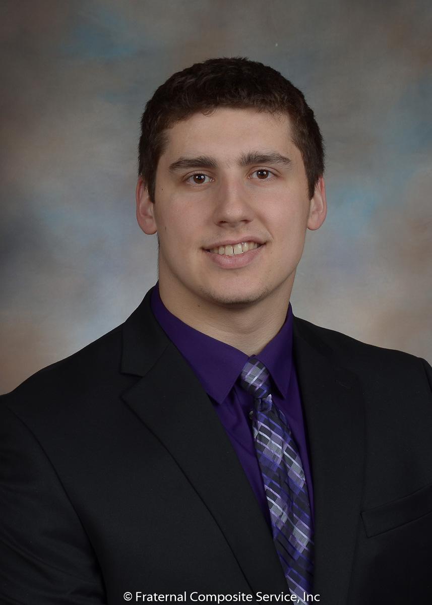 Corey Vincent   Hometown:    Major:    Internships:    Sports:    About: