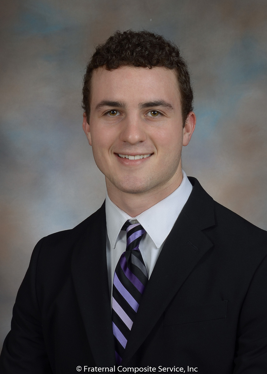 Adam Sturgeon   Hometown:  West Lafayette, IN   Major:  Mechanical Engineering   Internships:  Subaru   Sports:  Varsity Football   About:  Administration Committee