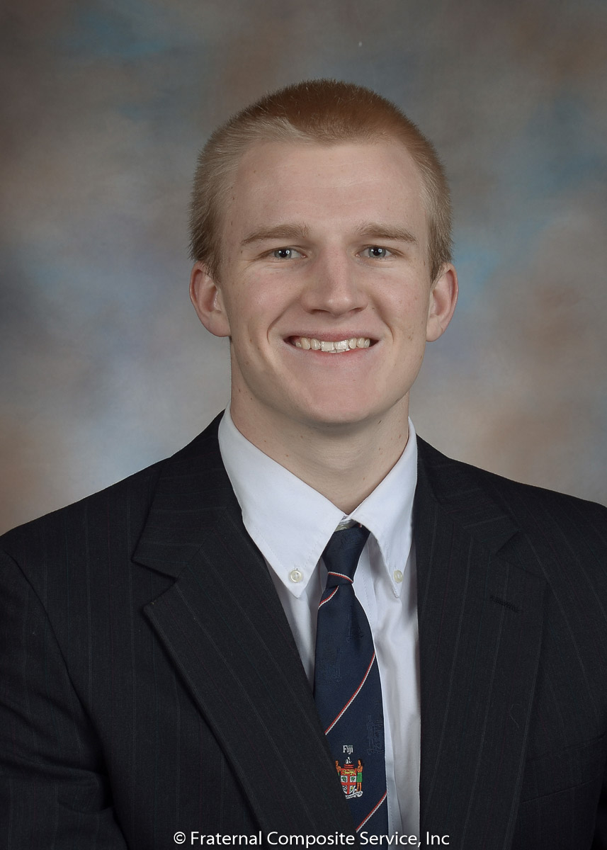 Andrew Hesse   Hometown:    Major:    Internships:    Sports:    About: