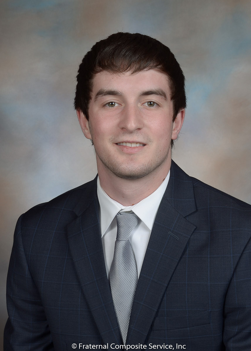 Tyler Nottingham   Hometown:    Major:    Internships:    Sports:    About: