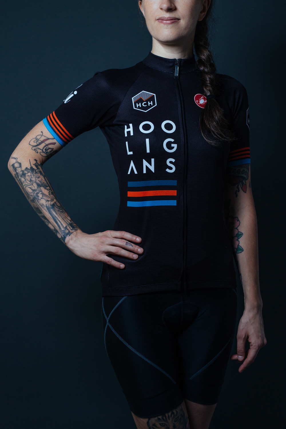The Team Jersey