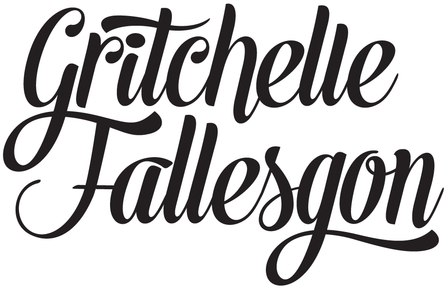 Gritchelle Fallesgon | Designer & Photographer