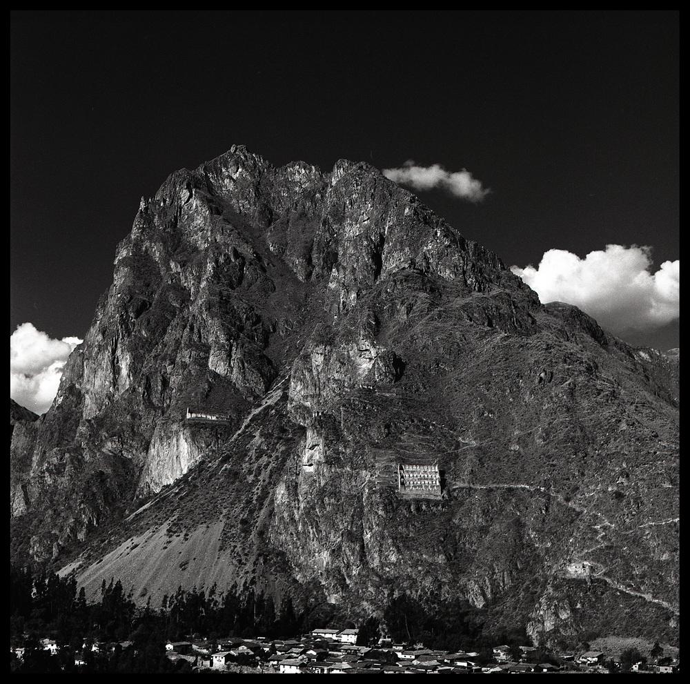 Near Pisac, Peru
