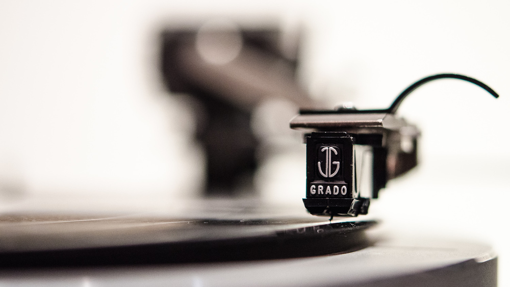 Grado Cartridge Silver 1
