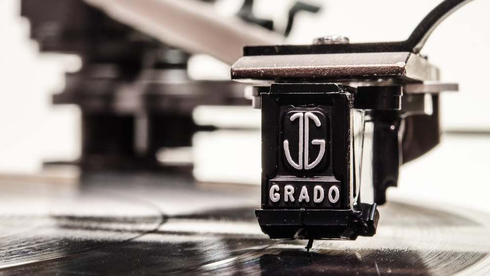 Grado Cartridge Silver 3