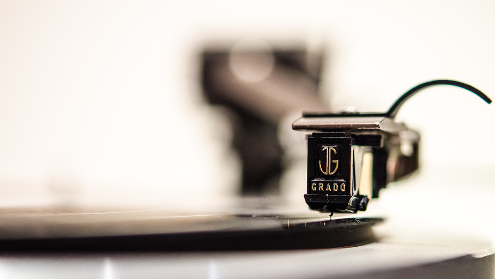 Grado Cartridge Gold 1