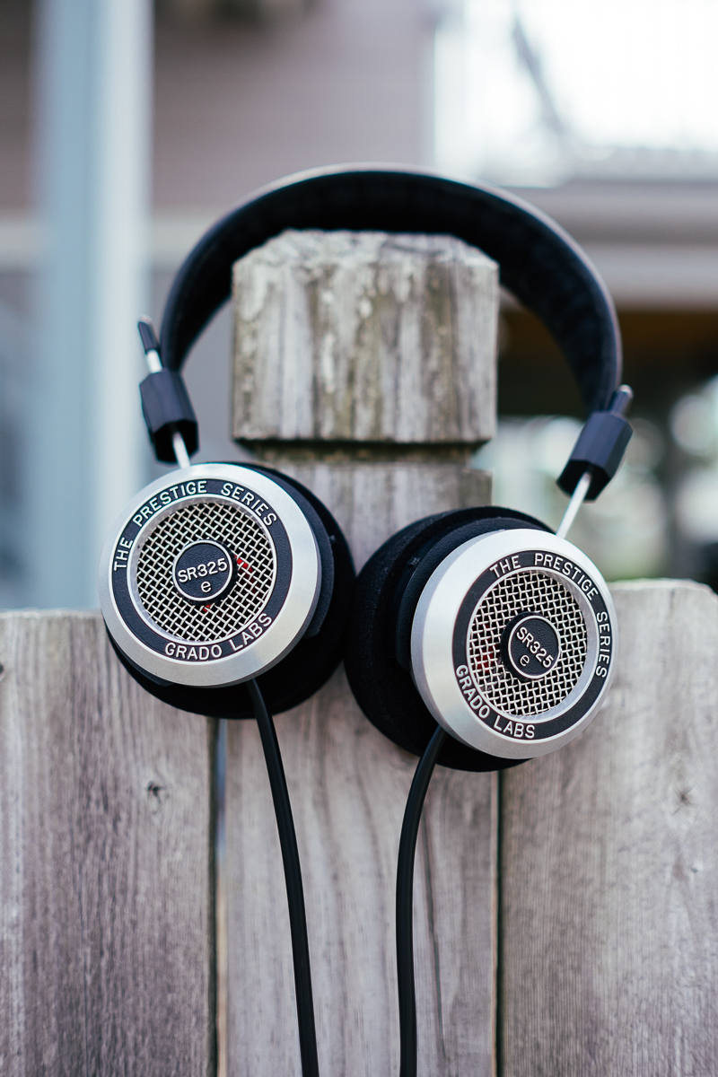 Grado SR325e Beach Days