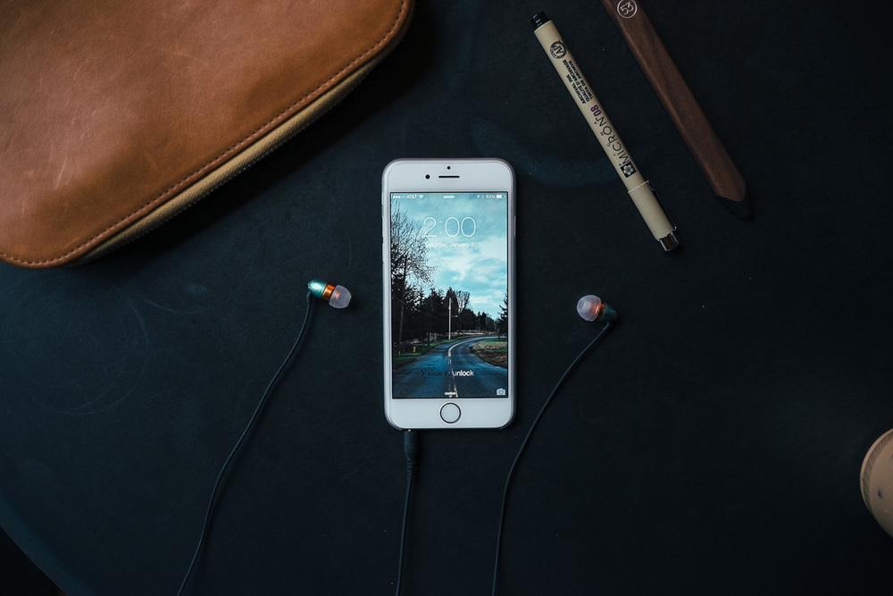 Grado GR10 iPhone