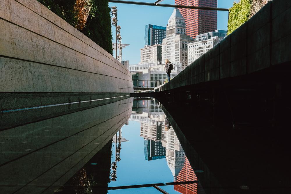Milennium Park Chicago