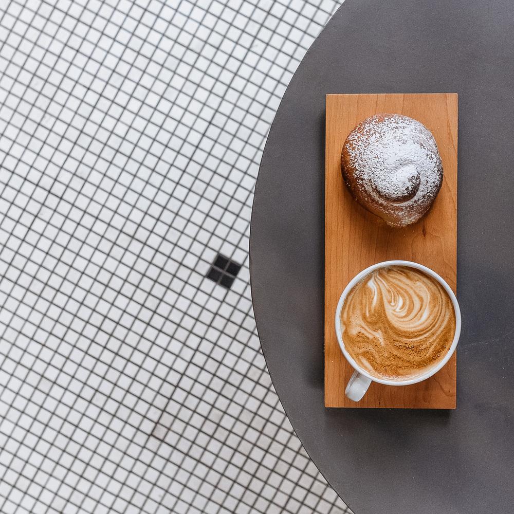La Barba Coffee Salt Lake City Utah