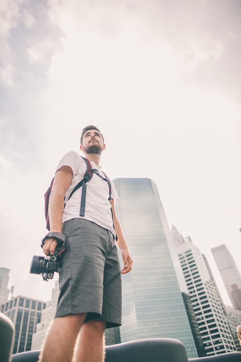 Jonathan Grado by Erick Urgiles