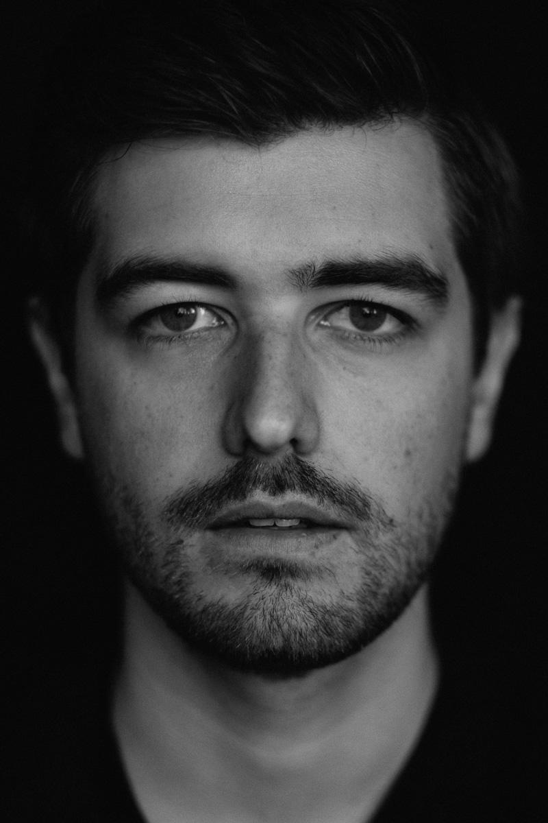 Copy of Jonathan Grado Self Portraits