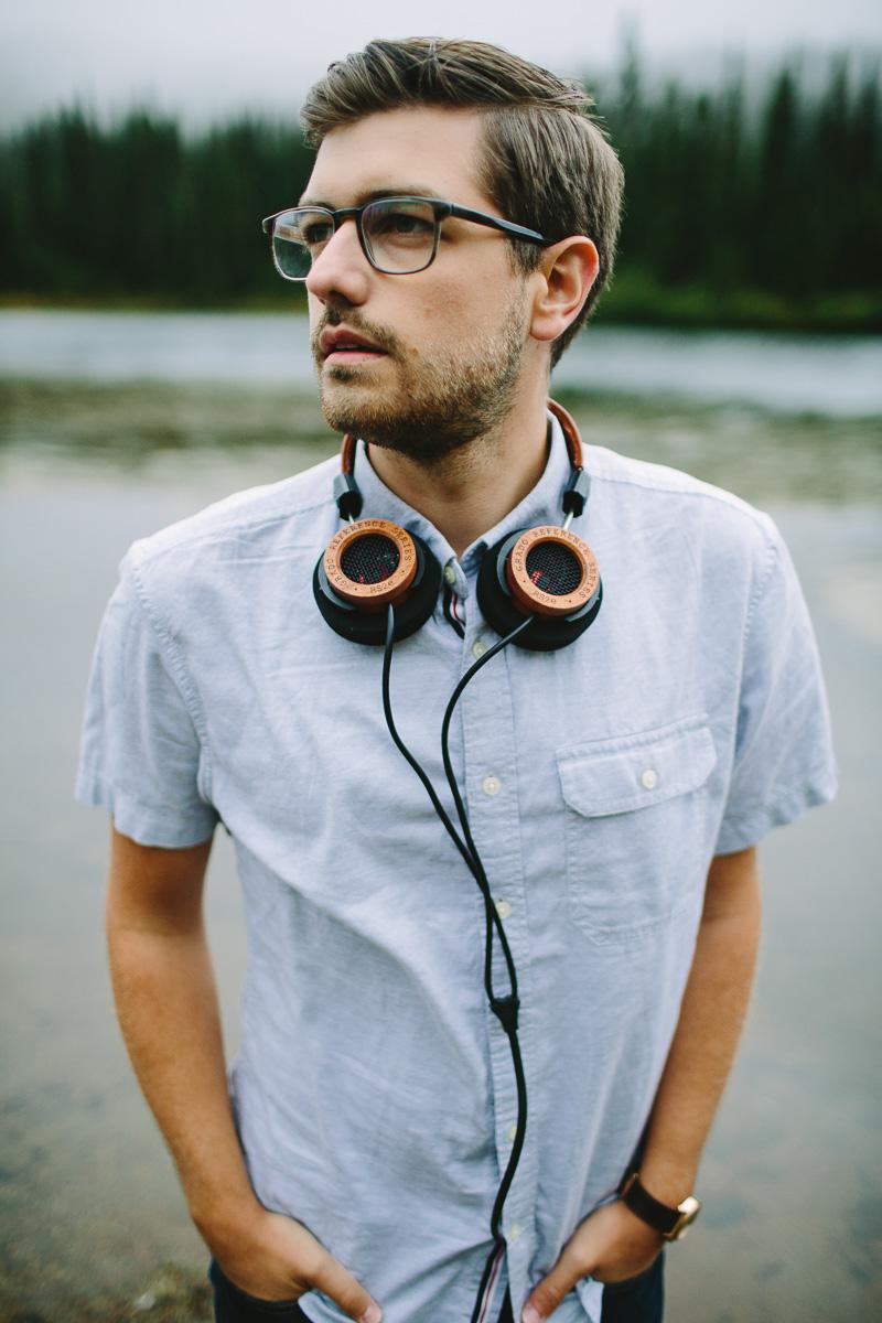 Jonathan Grado Mt. Rainier