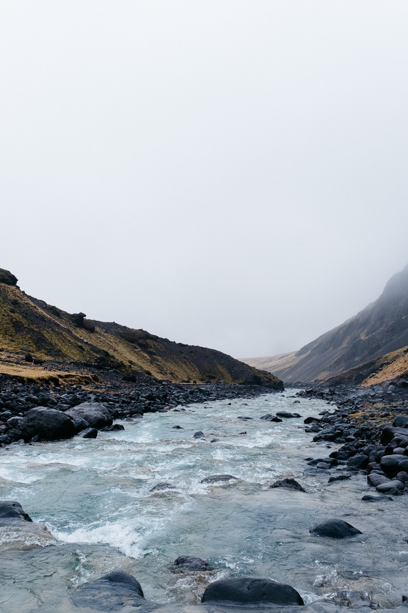 Iceland Trip Day 2