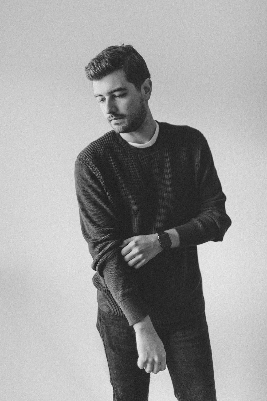 Copy of Jonathan Grado Sweater Portraits