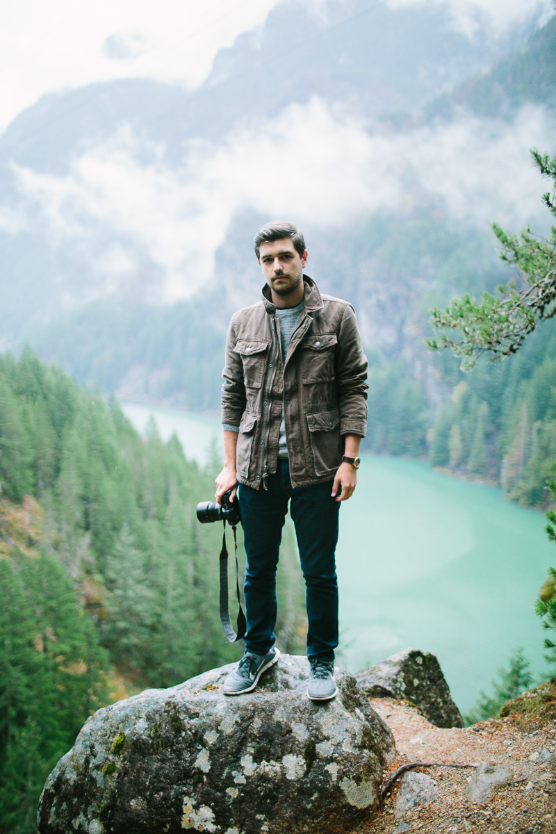 Copy of Jonathan Grado Northern Cascades
