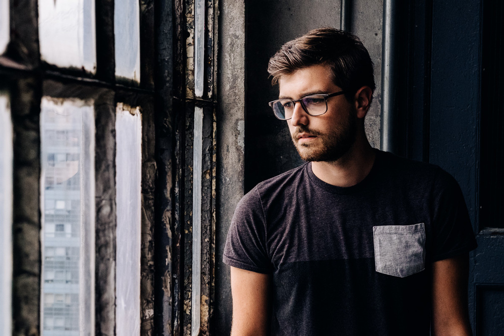 Copy of Jonathan Grado Warby Parker Glasses