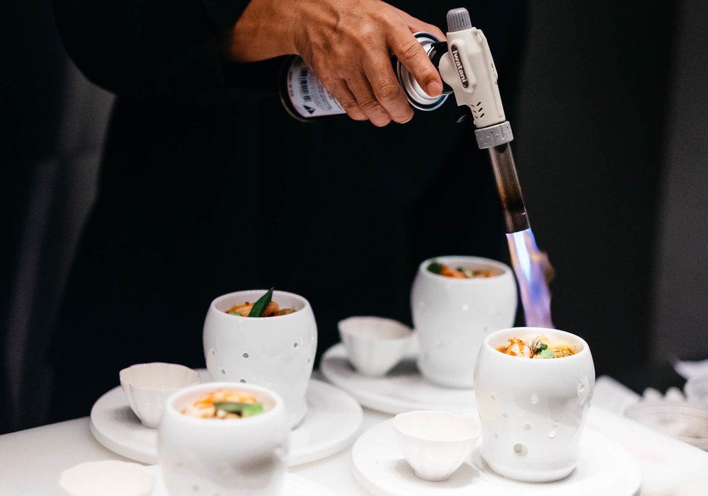 Masaharu Morimoto Sushi Restaurant