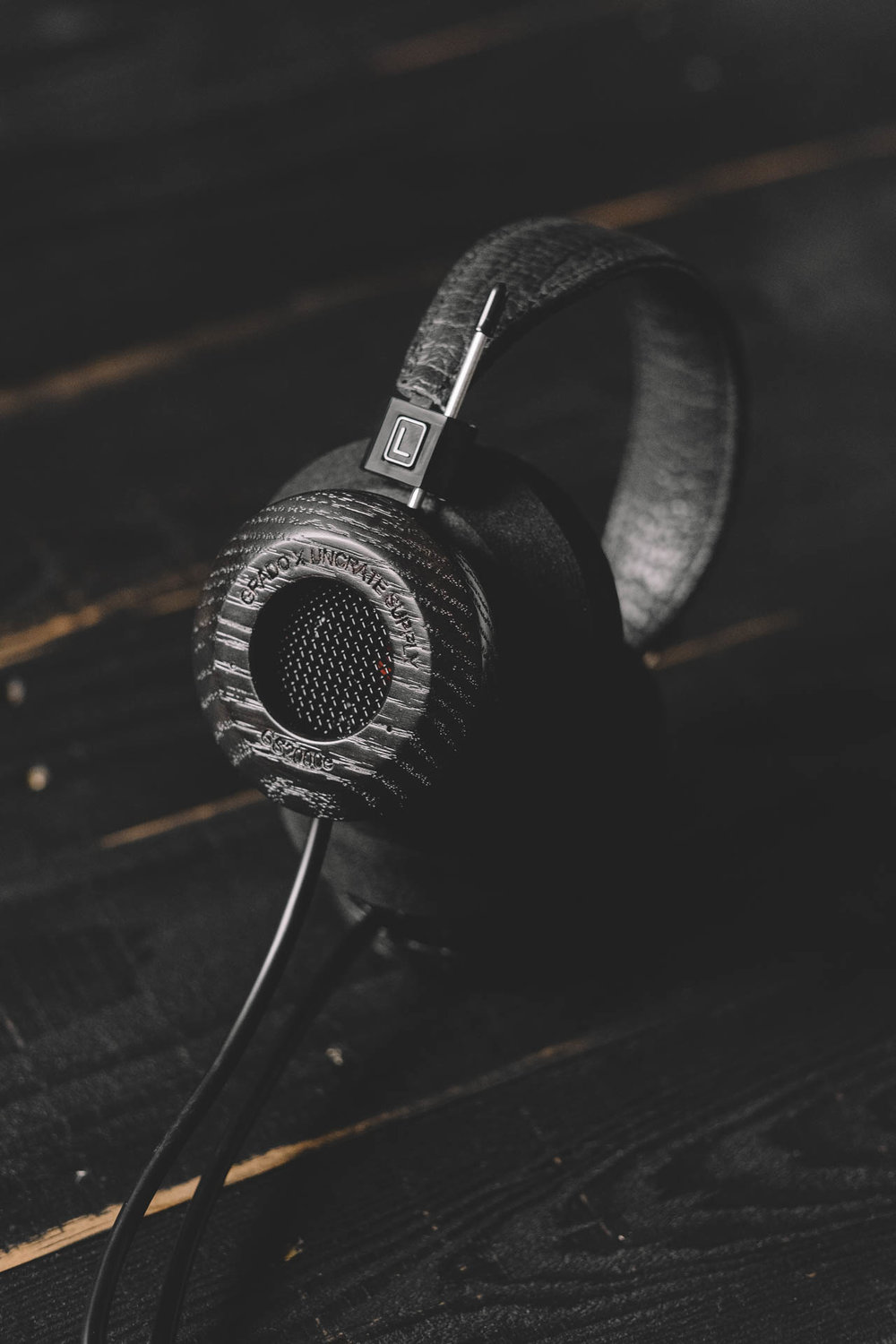 Uncrate Supply Grado Headphone