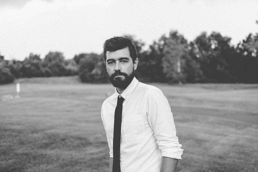 Copy of Jonathan Grado in Conneticut Field