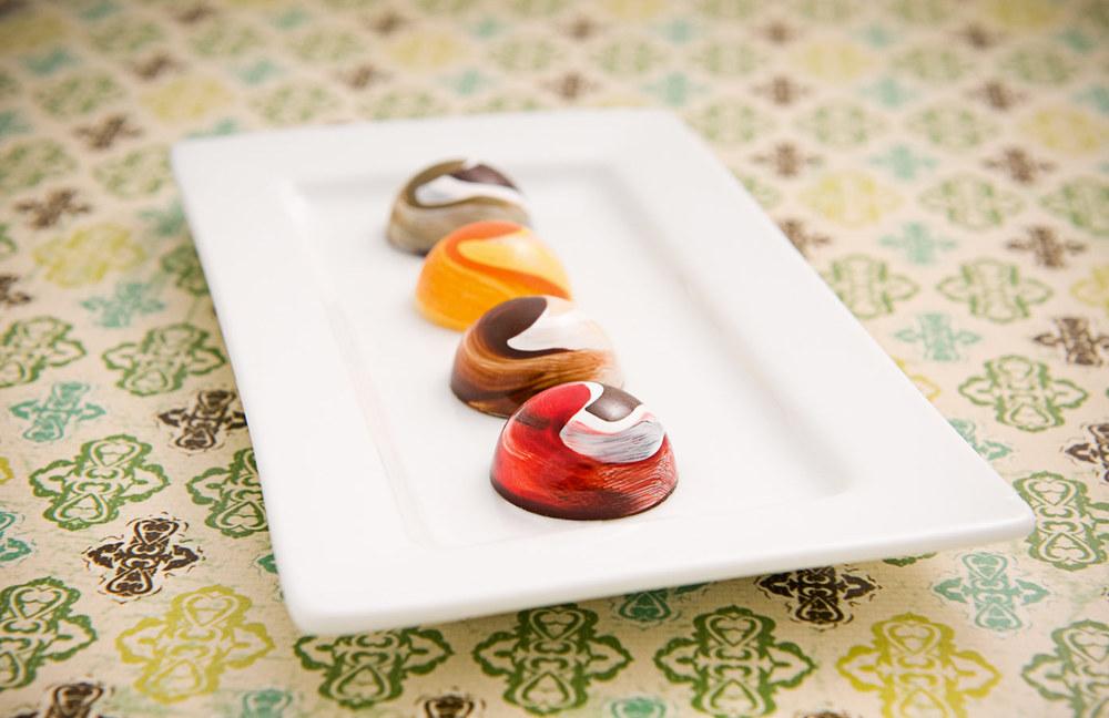 Dallmann Confections