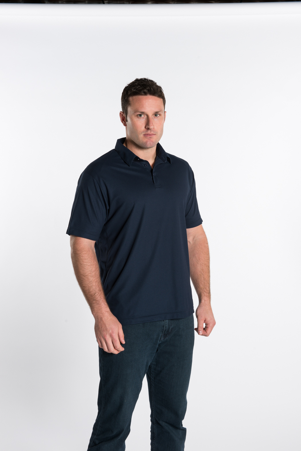 Kevin_DkBlue_Polo_-1