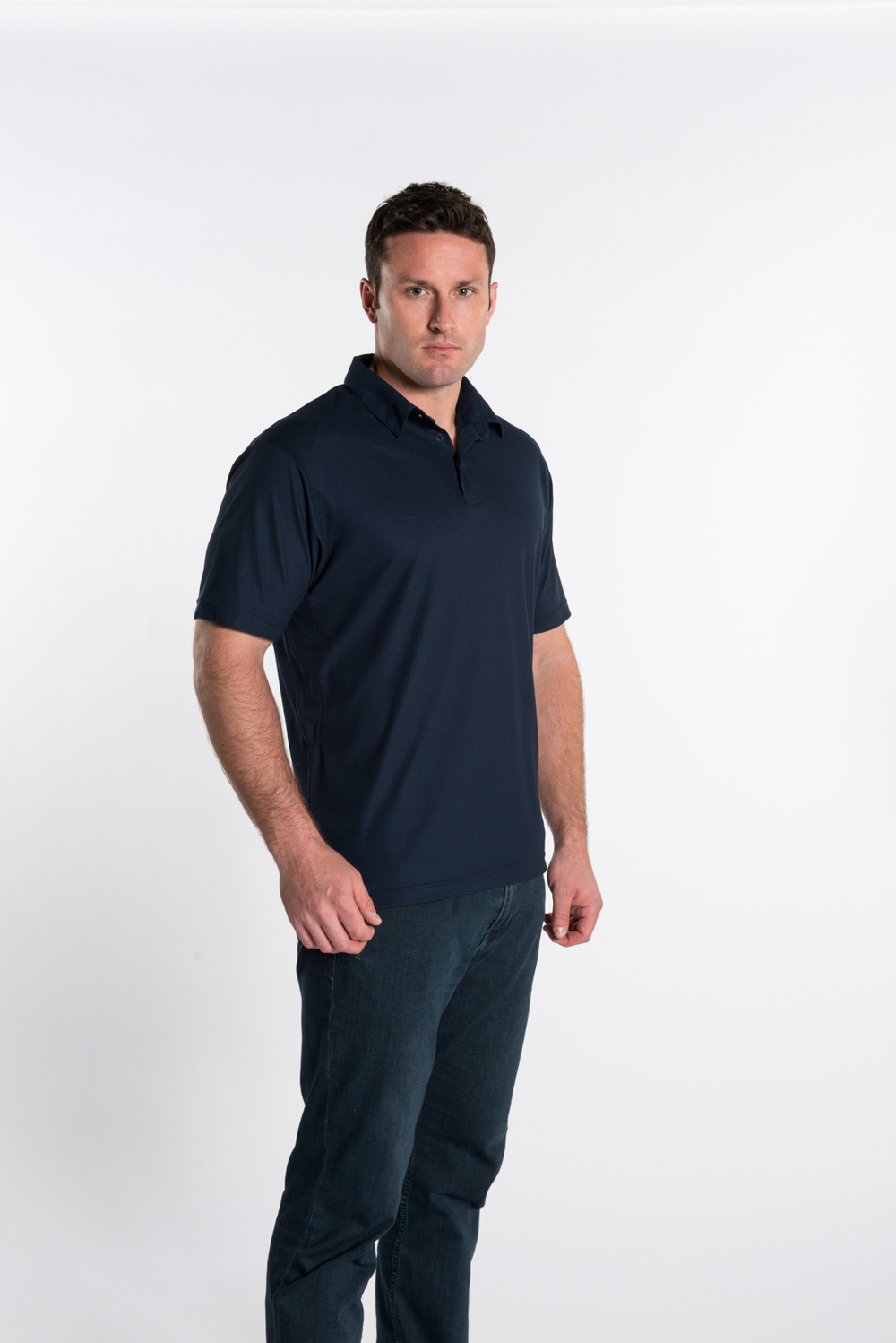 Kevin_DkBlue_Polo_-4