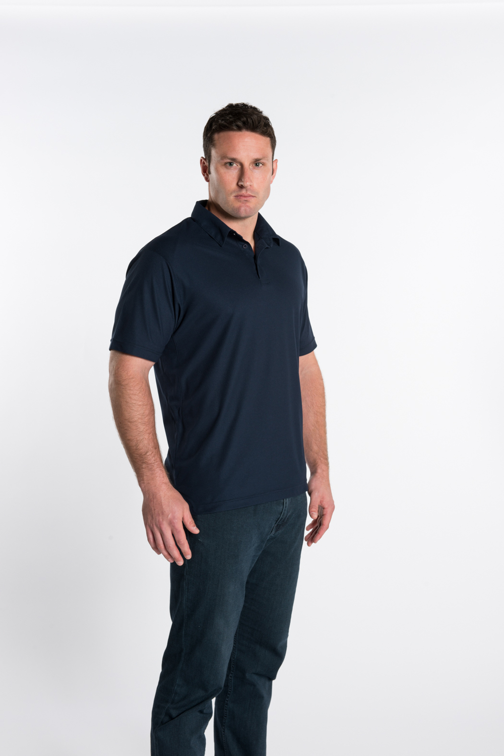 Kevin_DkBlue_Polo_-7