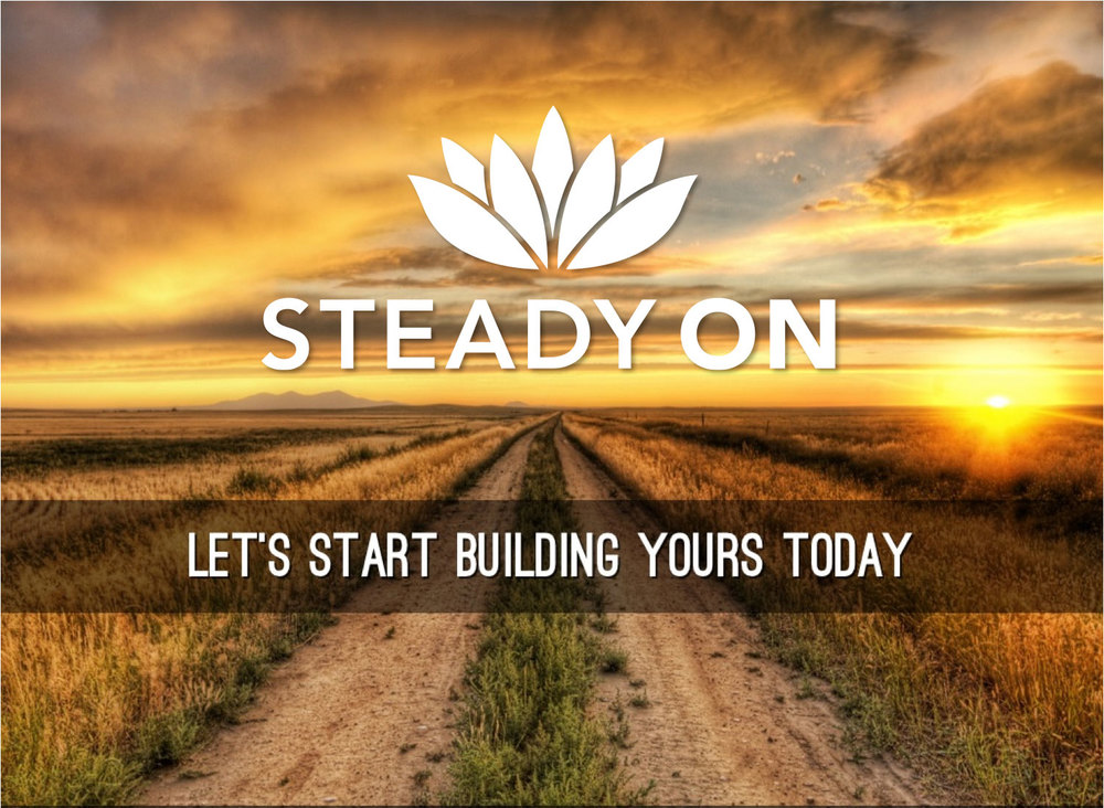 Let's Start Today
