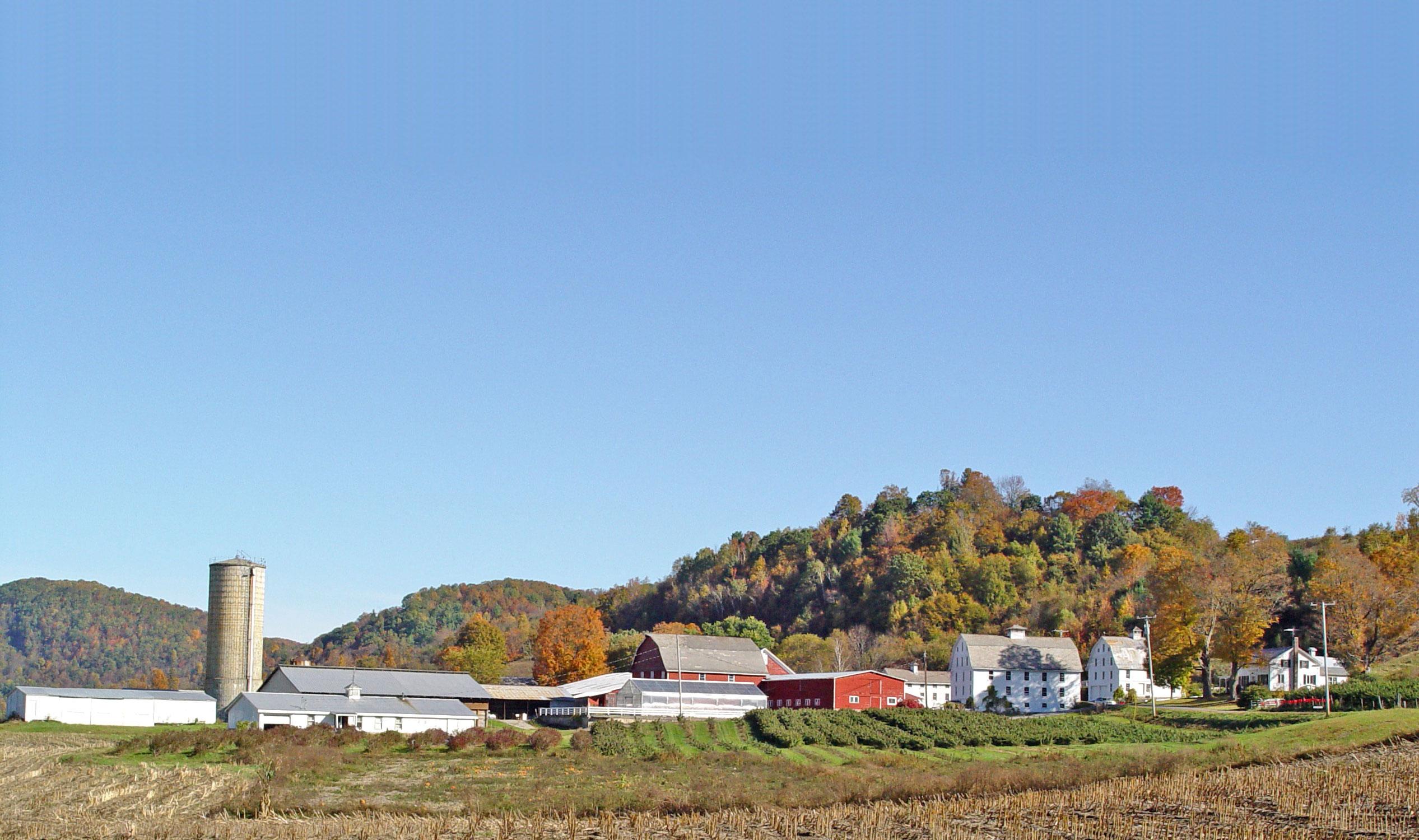 Gardenworks Farm