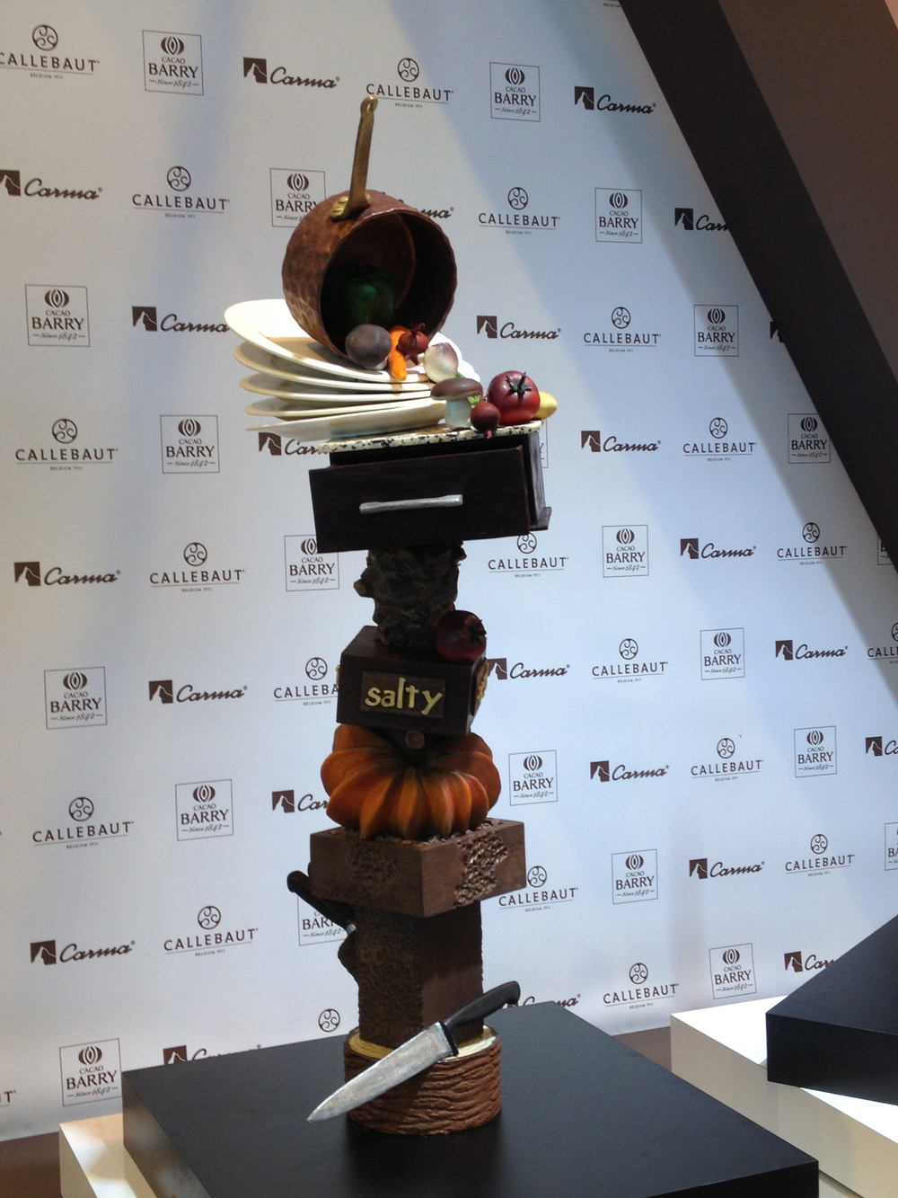 Canada's Chocolate Showpiece