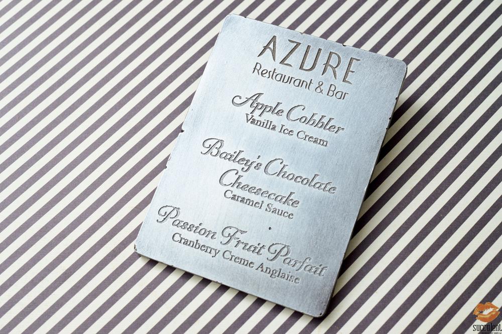 Copy of Succulent Chocolates_Vaughan_Custom Bar_Azure
