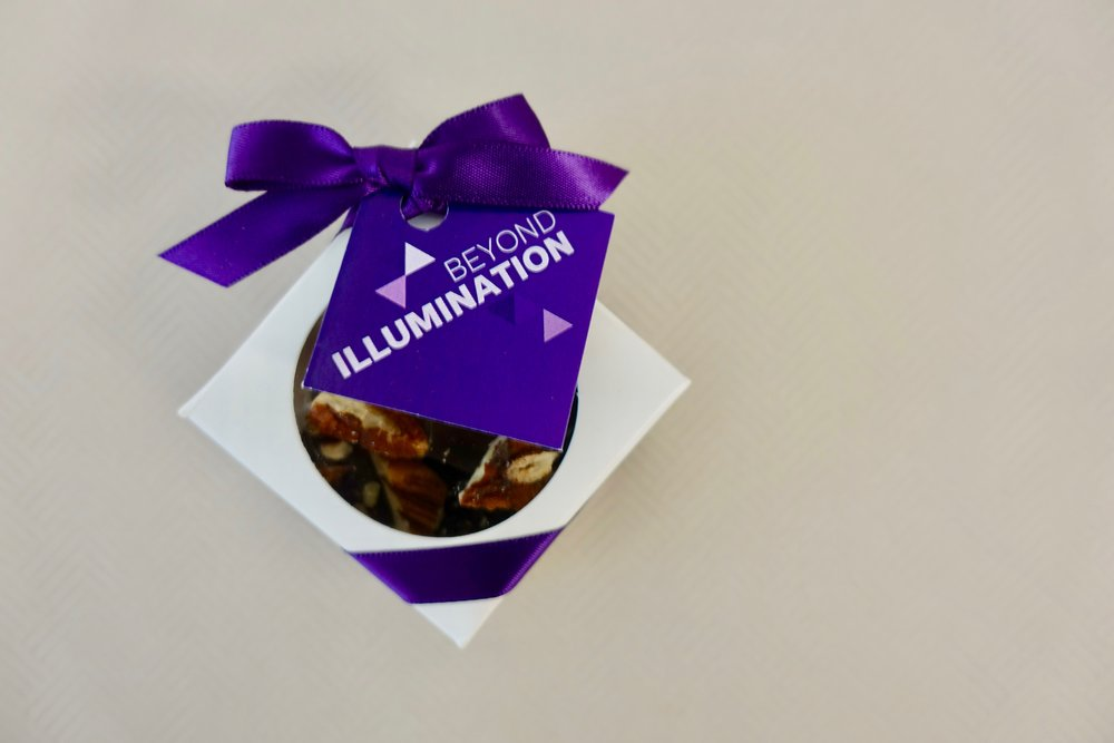 butter toffee corporate gifting