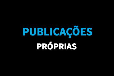 Publicações Próprias