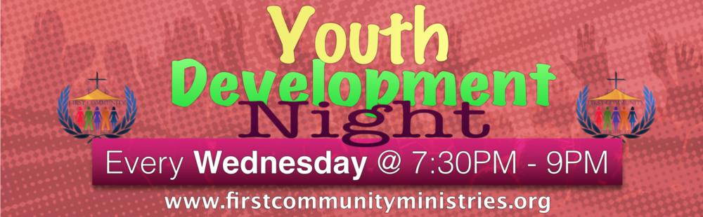 Youth Development Night Promo.png