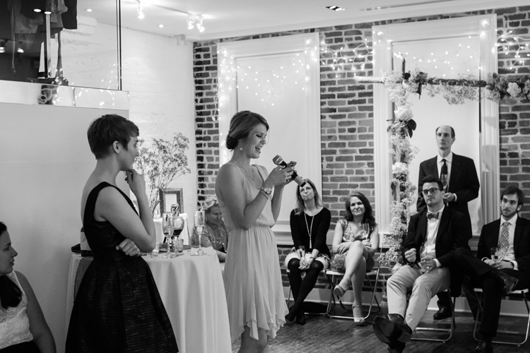 Fathom-Gallery-wedding-toast