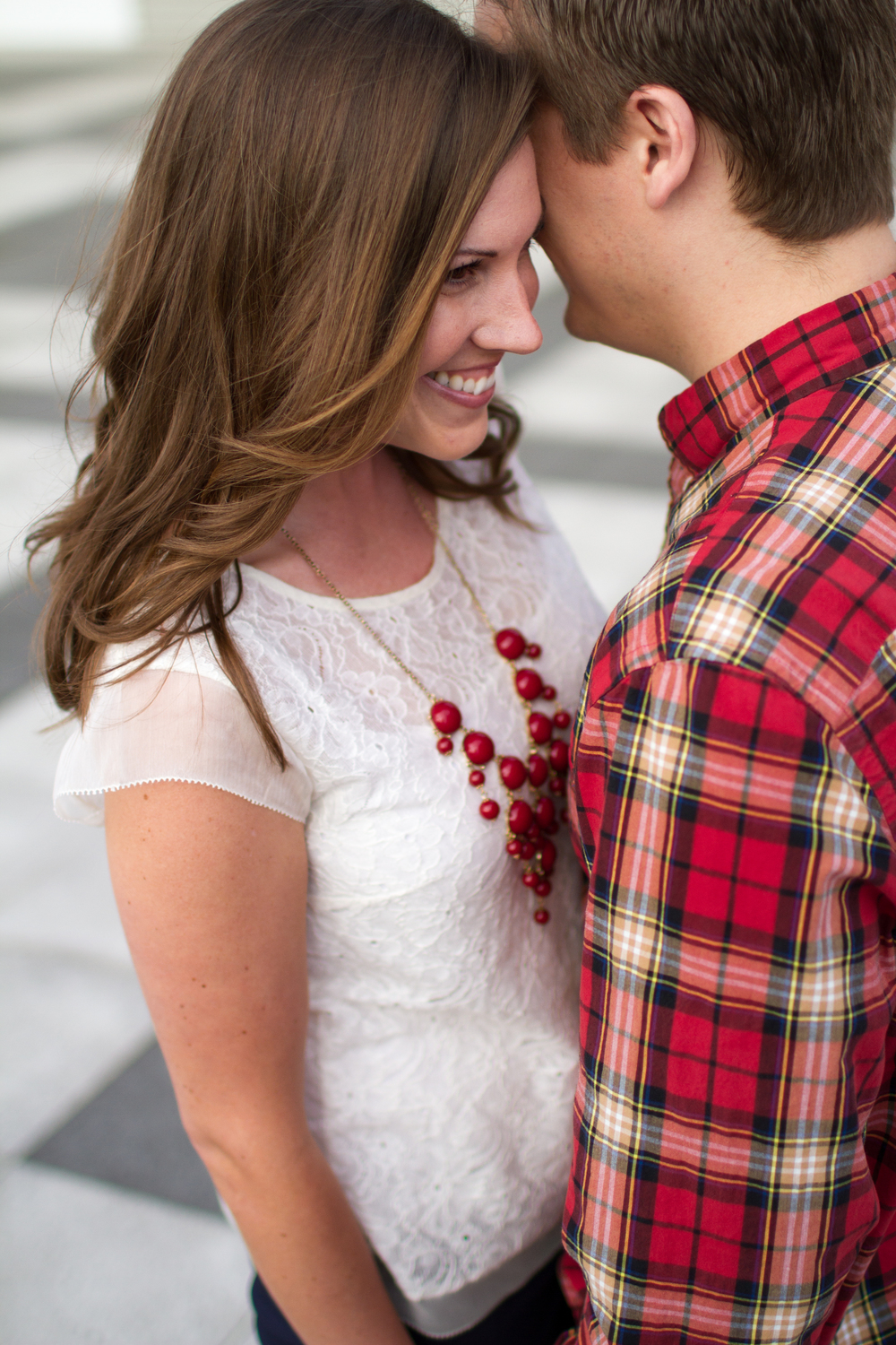 Kennedy Center Engagement Session