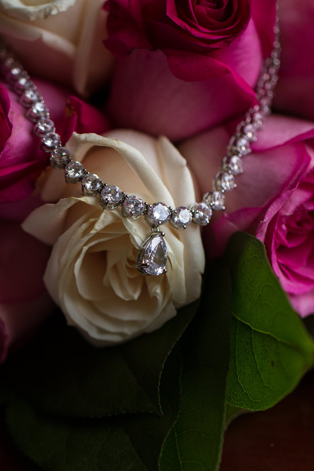 Bridal-diamond-necklace