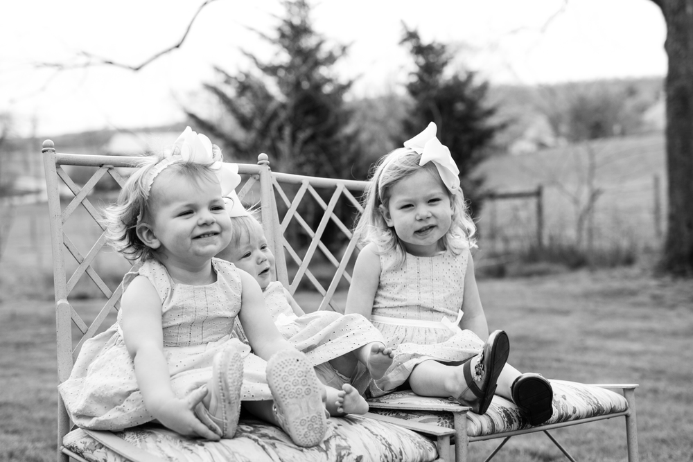 Cloverdale Barn Winchester Portraits