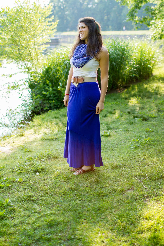 Lake Newport Photo Session