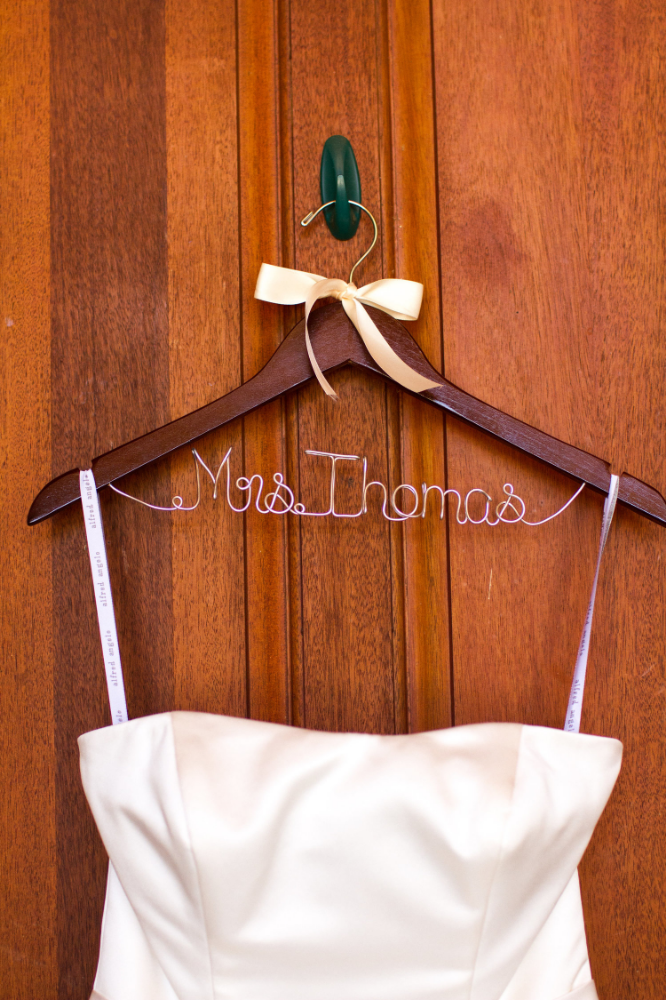 Alfred Angelo wedding dress | Bull Run Golf Club Wedding | Haymarket Wedding Photographer