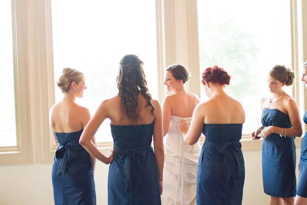 Bull Run Golf Club wedding | Haymarket wedding photographer