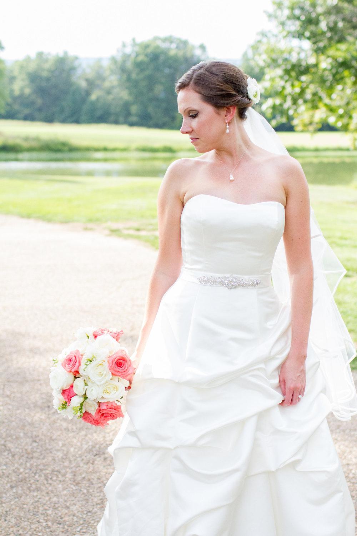 Laura Thomas | First look Haymarket wedding